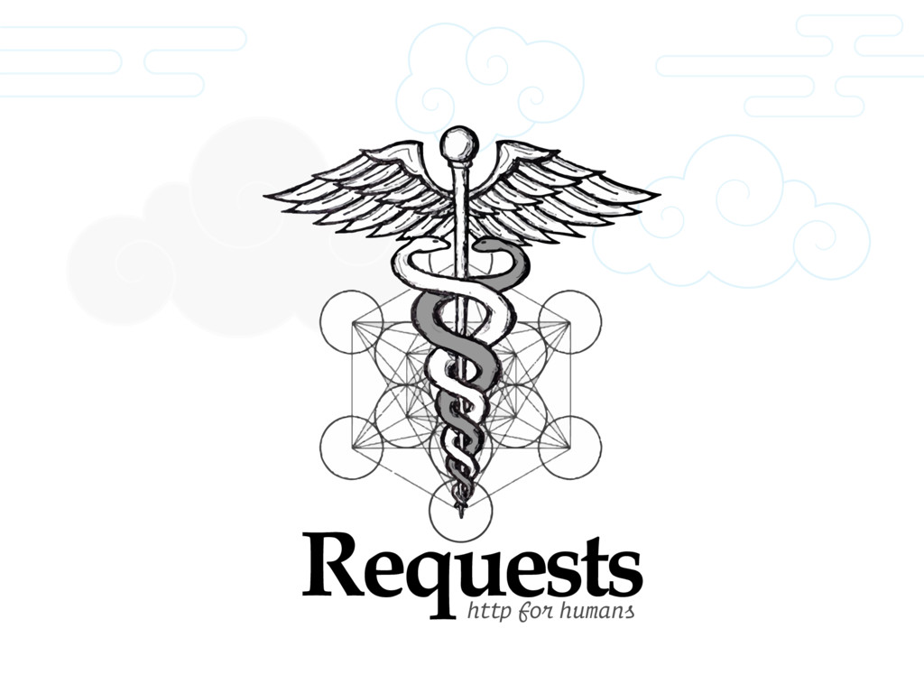 Requests humans http for