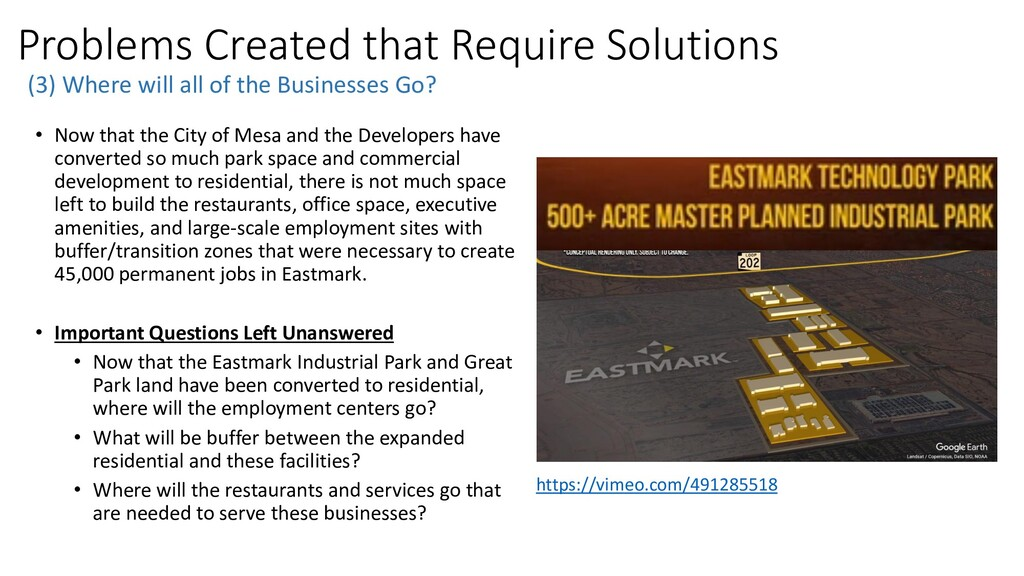 Problems Created that Require Solutions (3) Whe...
