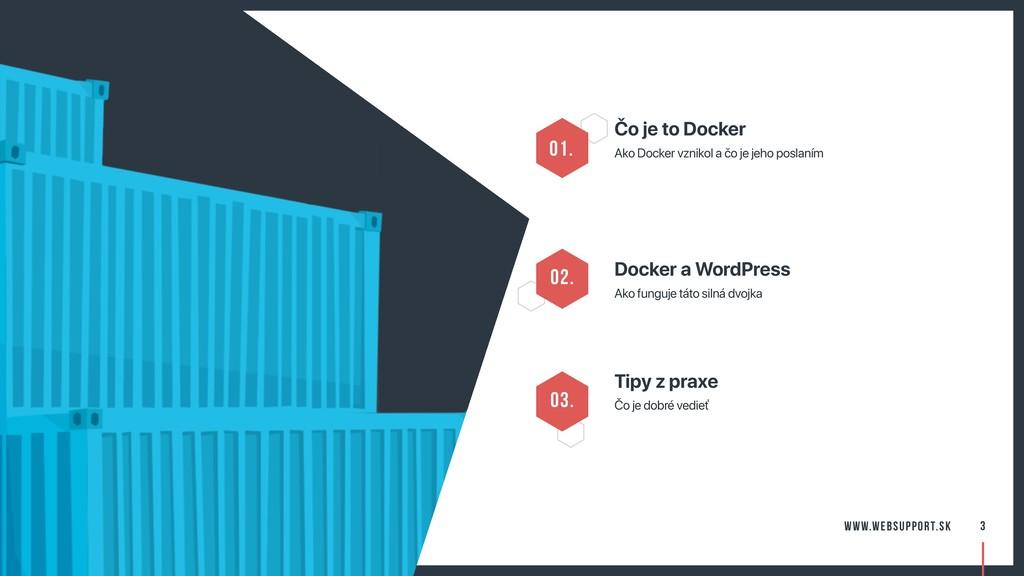 Čo je to Docker Ako Docker vznikol a čo je jeho...