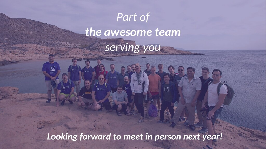 Part of the awesome team serving you Looking fo...