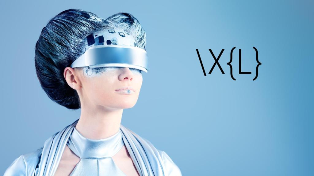 \X{L}