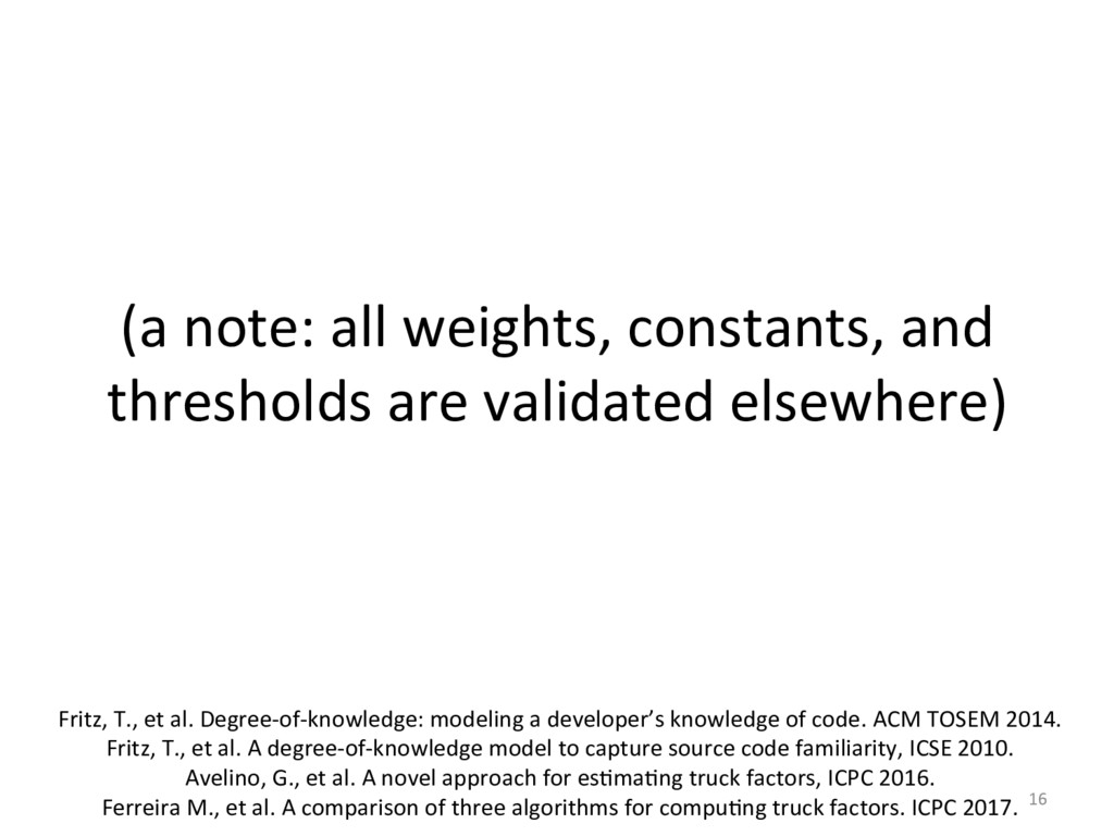 (a note: all weights, constants, ...