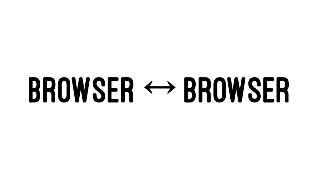 BROWSER ® BROWSER