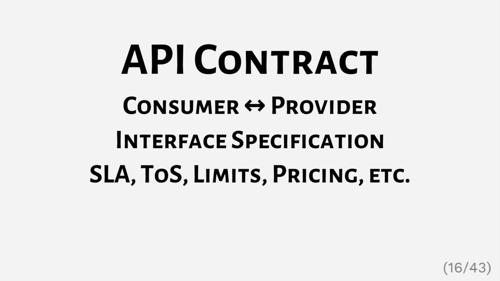 API Contract Consumer ↔ Provider Interface Spec...