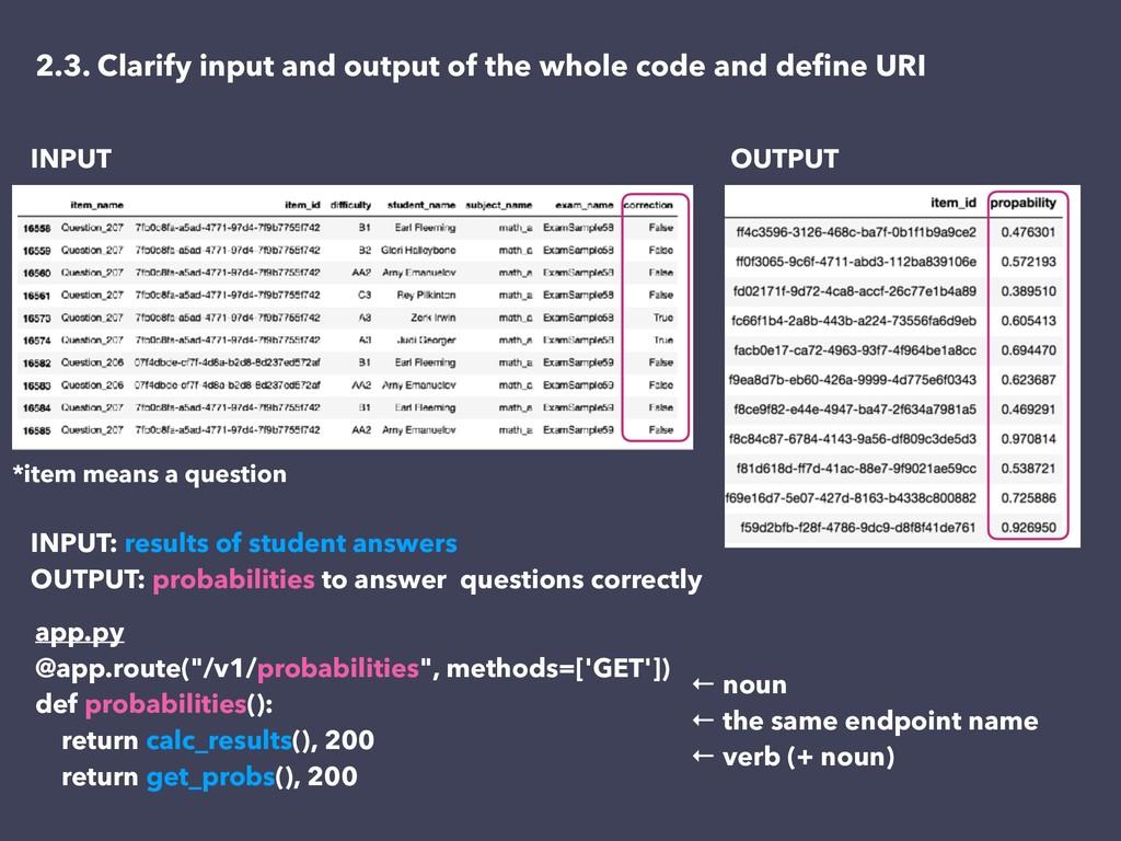 "app.py @app.route(""/v1/probabilities"", methods=..."