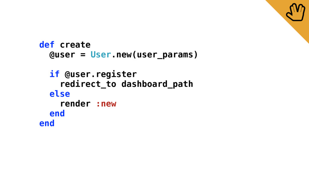 def create @user = User.new(user_params) if @us...