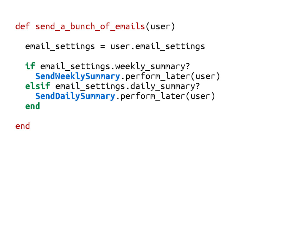 def send_a_bunch_of_emails(user) email_settings...