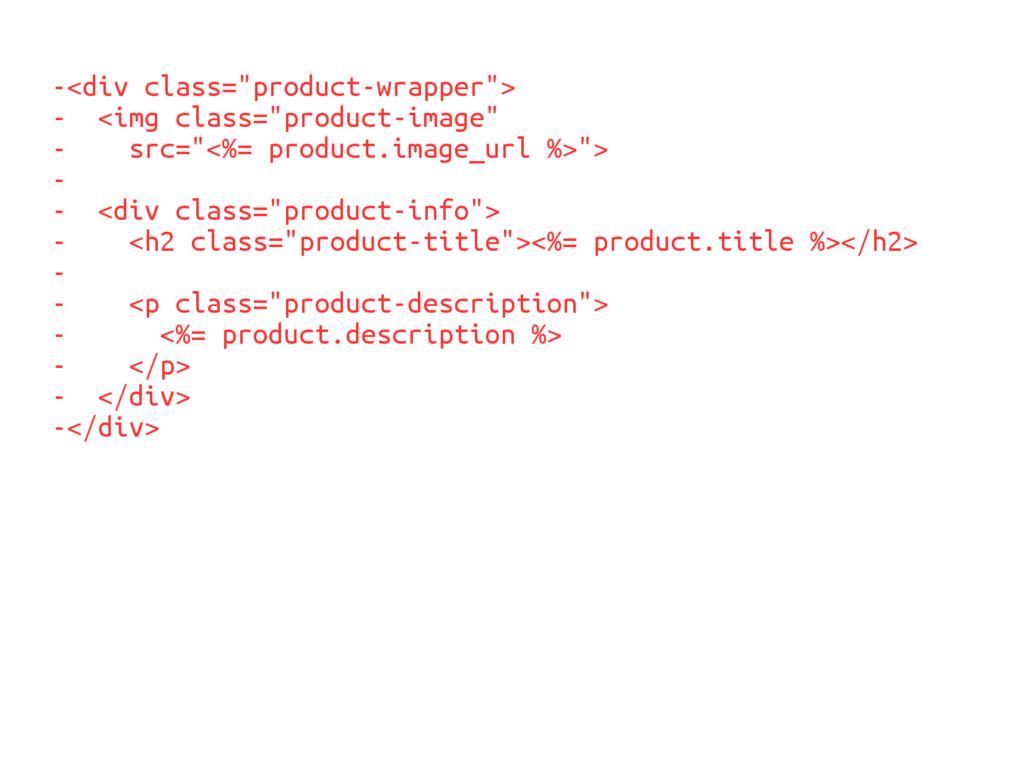 "-<div class=""product-wrapper""> - <img class=""pr..."