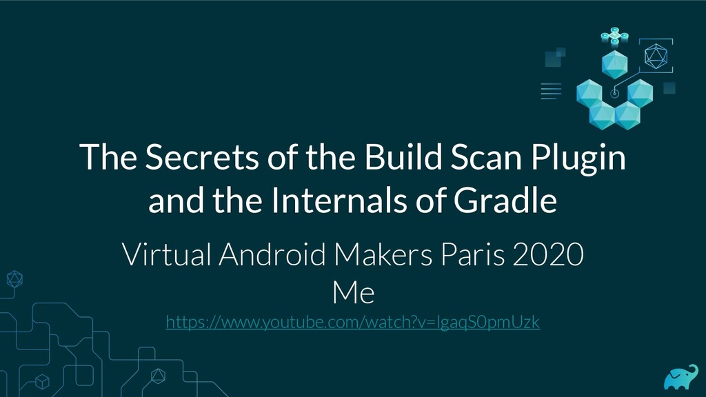 The Secrets of the Build Scan Plugin and the In...