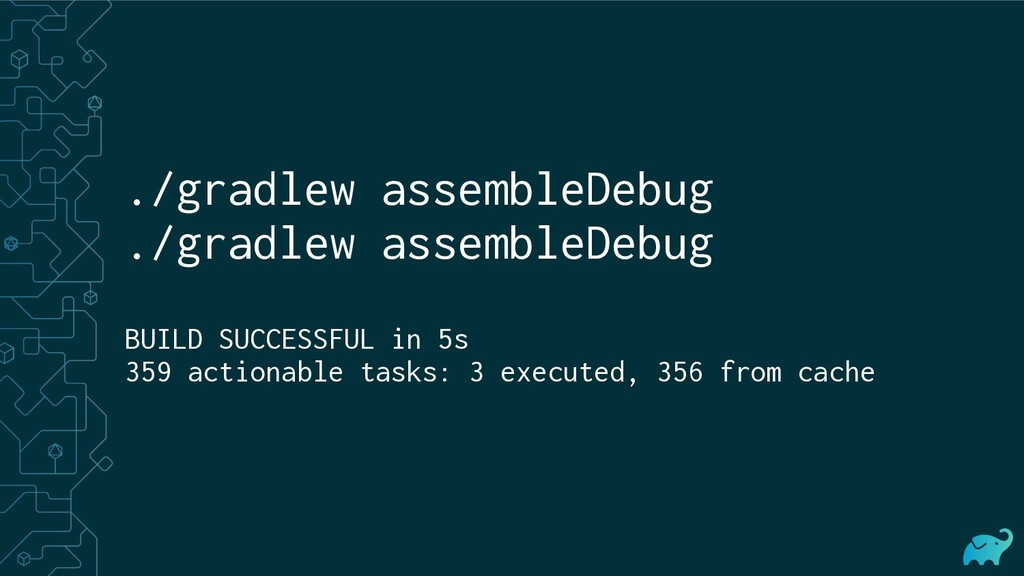 ./gradlew assembleDebug ./gradlew assembleDebug...