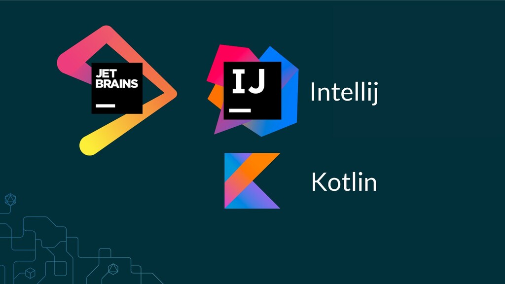 Kotlin Intellij