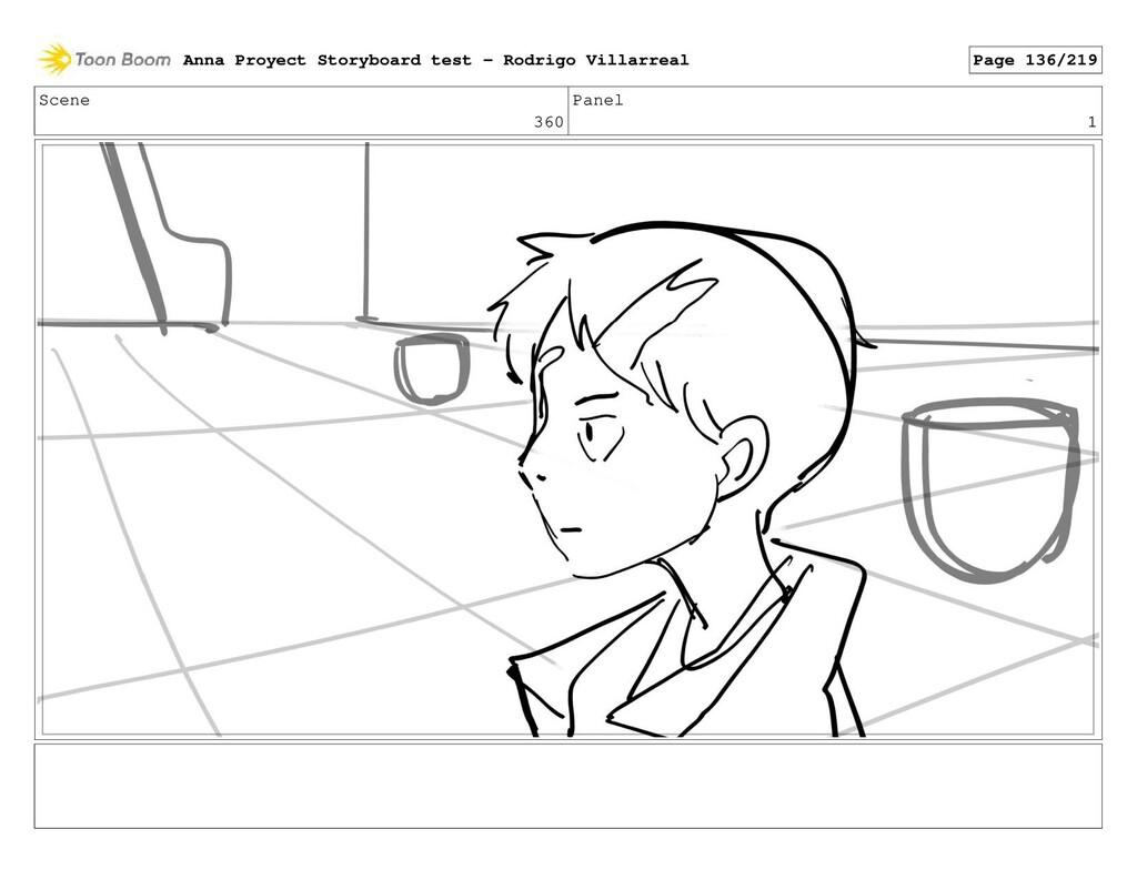 Scene 360 Panel 1 Anna Proyect Storyboard test ...