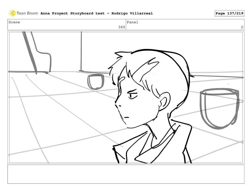 Scene 360 Panel 2 Anna Proyect Storyboard test ...