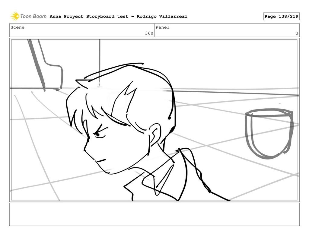 Scene 360 Panel 3 Anna Proyect Storyboard test ...