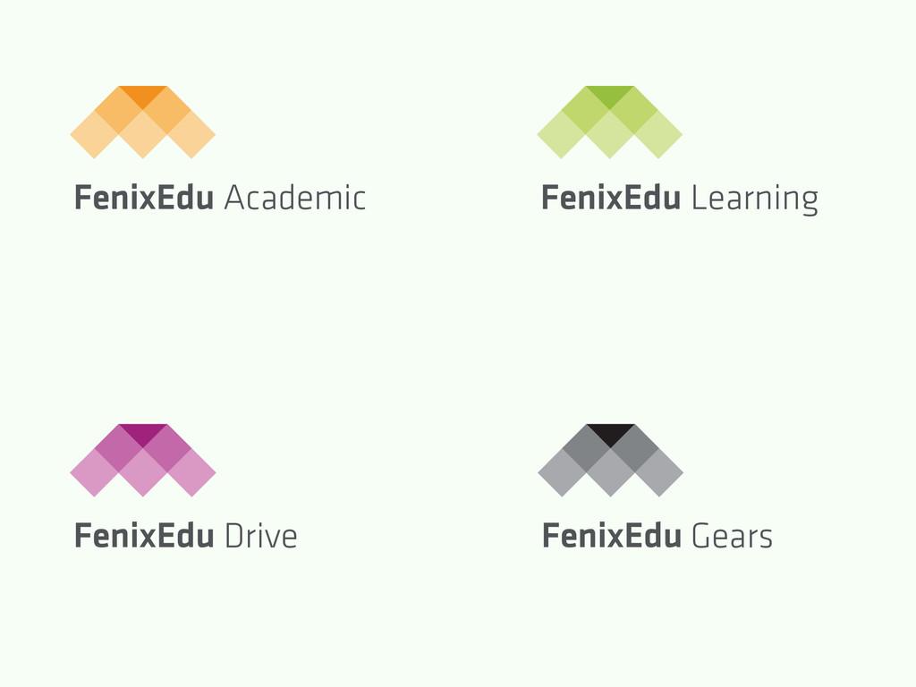 Academic Learning Drive Gears