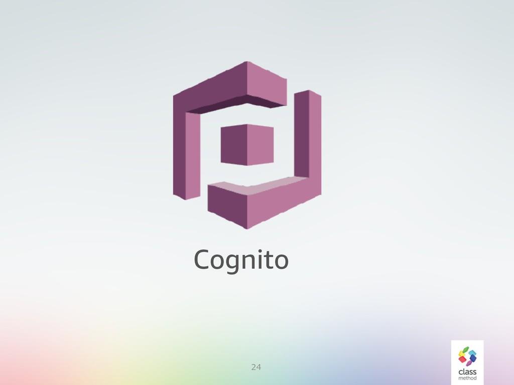 24 Cognito