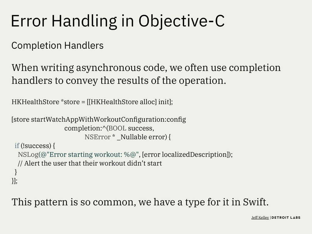 Error Handling in Objective-C Completion Handle...