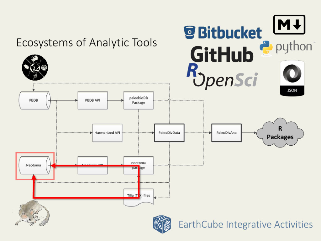 Ecosystems of Analytic Tools