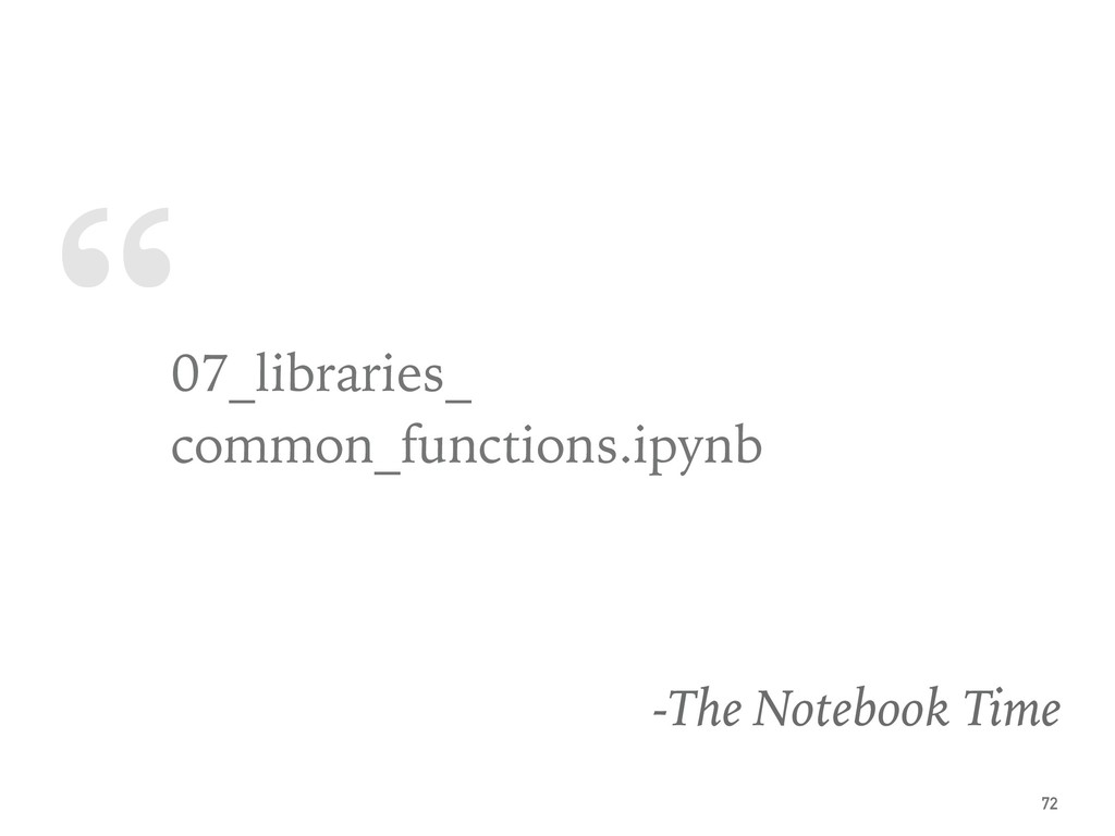 """ 07_libraries_
