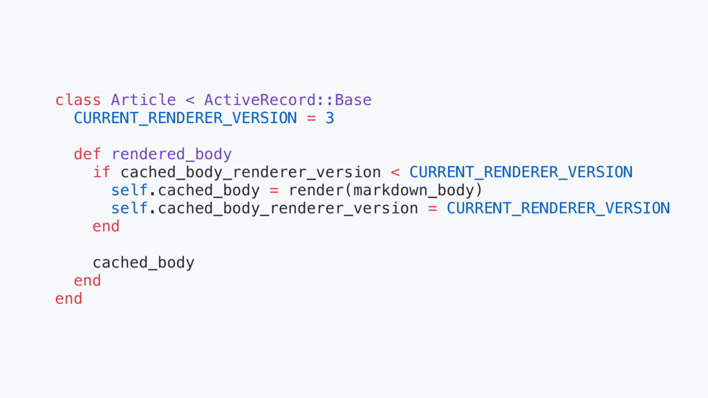 class Article < ActiveRecord::Base CURRENT_REND...