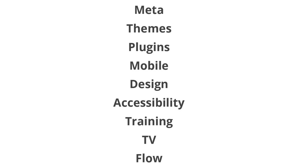 Meta Themes Plugins Mobile Design Accessibility...