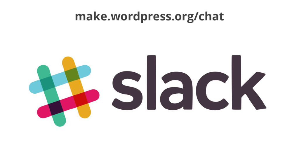 make.wordpress.org/chat
