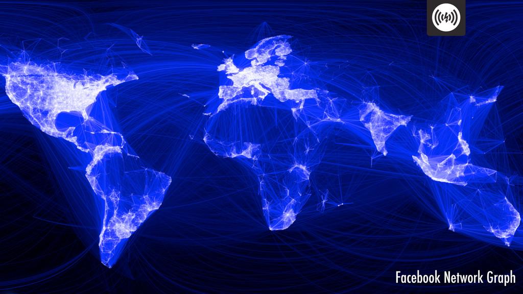 Facebook Network Graph