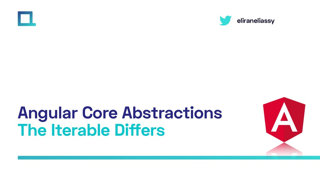 Angular Core Abstractions The Iterable Differs ...