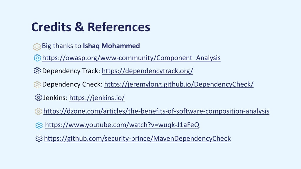 https://owasp.org/www-community/Component_Analy...