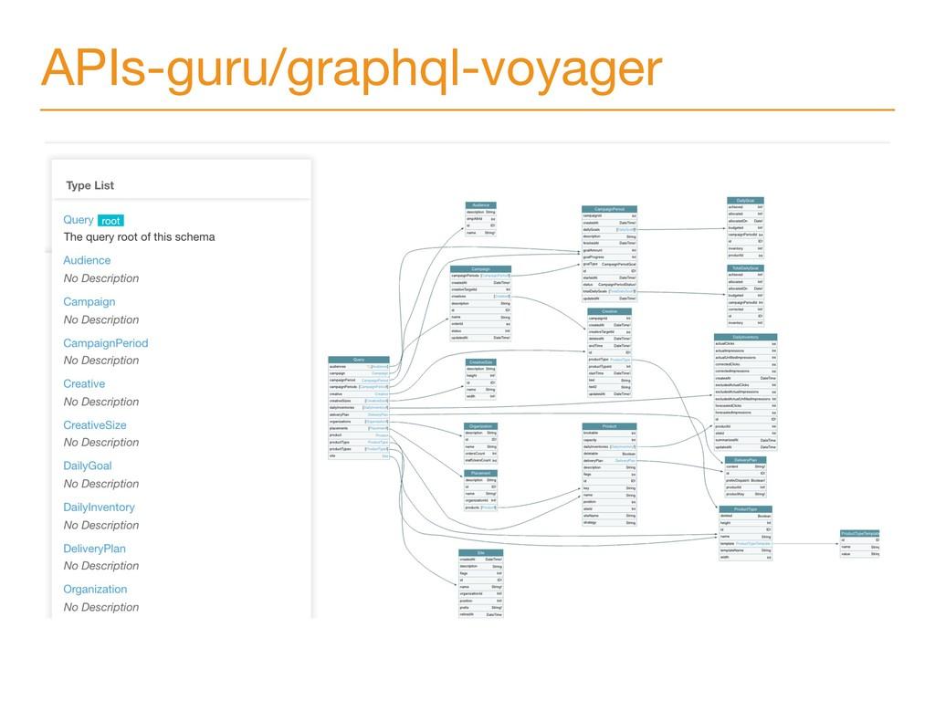 APIs-guru/graphql-voyager