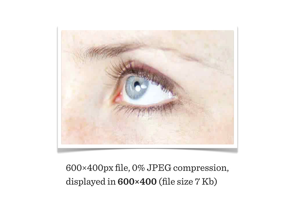 600×400px file, 0% JPEG compression, displayed i...