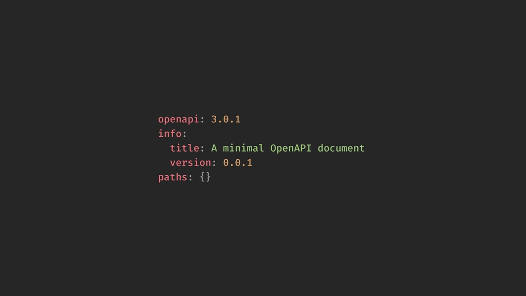 openapi: 3.0.1 info: title: A minimal OpenAPI d...