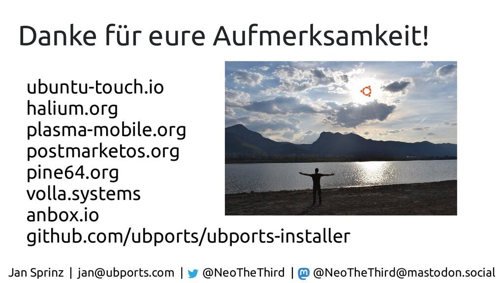 ubuntu-touch.io halium.org plasma-mobile.org po...