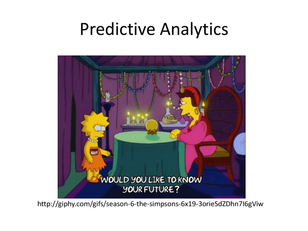 Predictive Analytics http://giphy.com/gifs/seas...