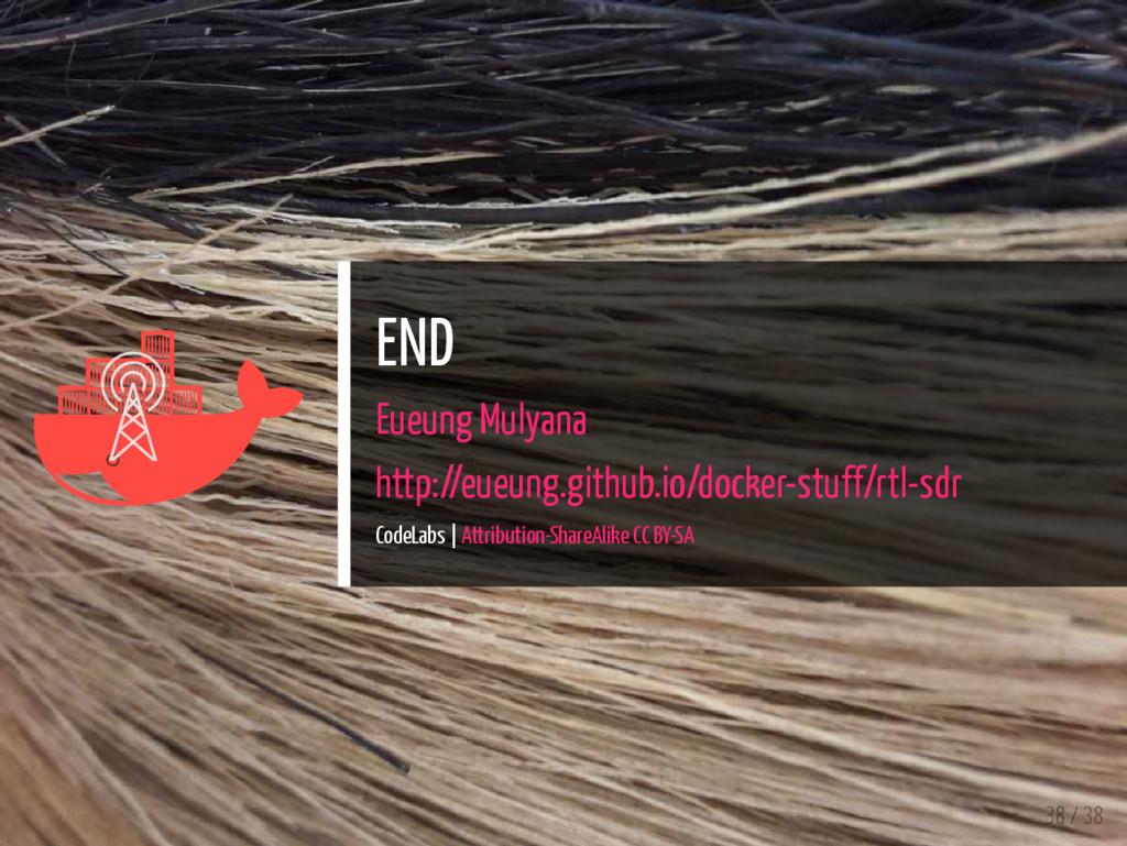   END Eueung Mulyana http://eueung.github.io/...