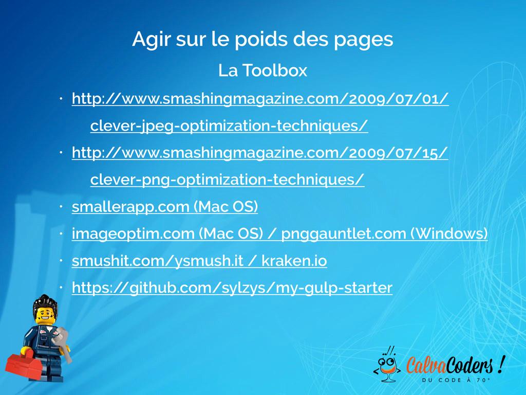 La Toolbox • http:/ /www.smashingmagazine.com/2...