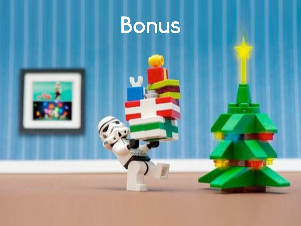 Agir Bonus