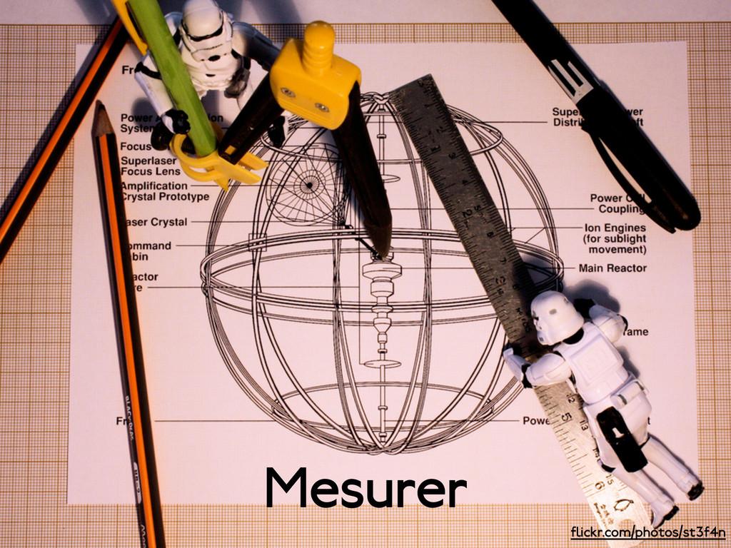 flickr.com/photos/st3f4n Mesurer
