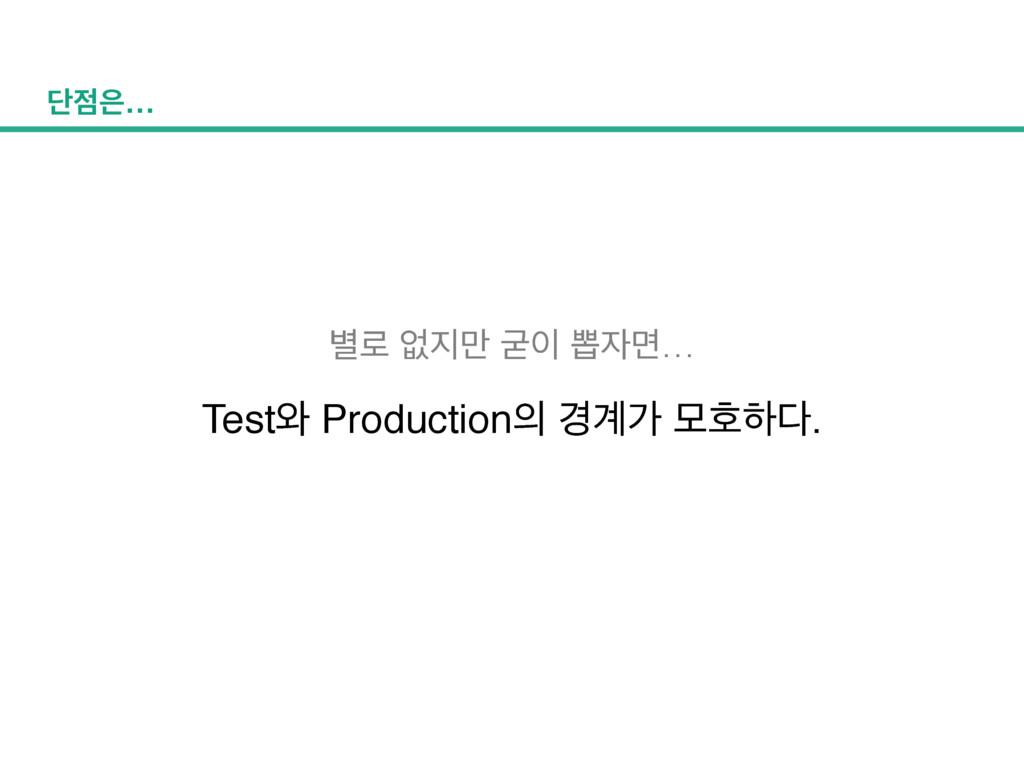 ױ… ߹۽ হ݅ Ҷ ݶ…  Test৬ Production ҃҅о ݽഐೞ...