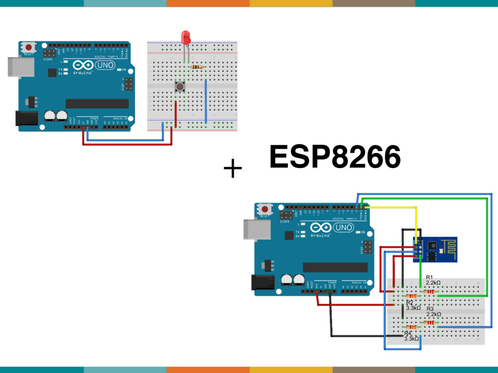 + ESP8266