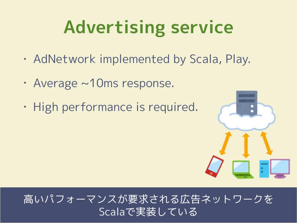 Fringe81 Co., Ltd. Advertising service • AdNetw...