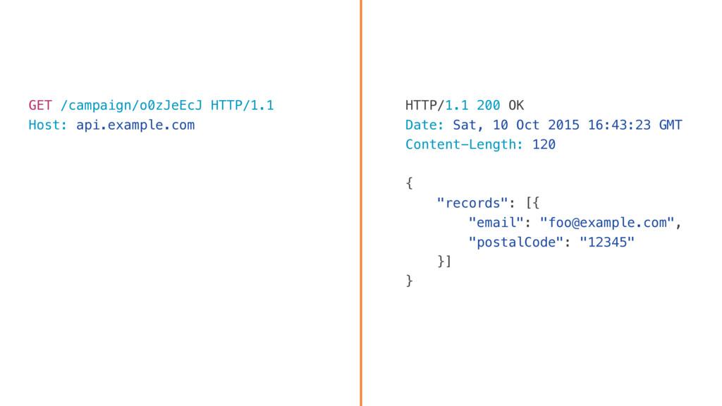 HTTP/1.1 200 OK Date: Sat, 10 Oct 2015 16:43:23...