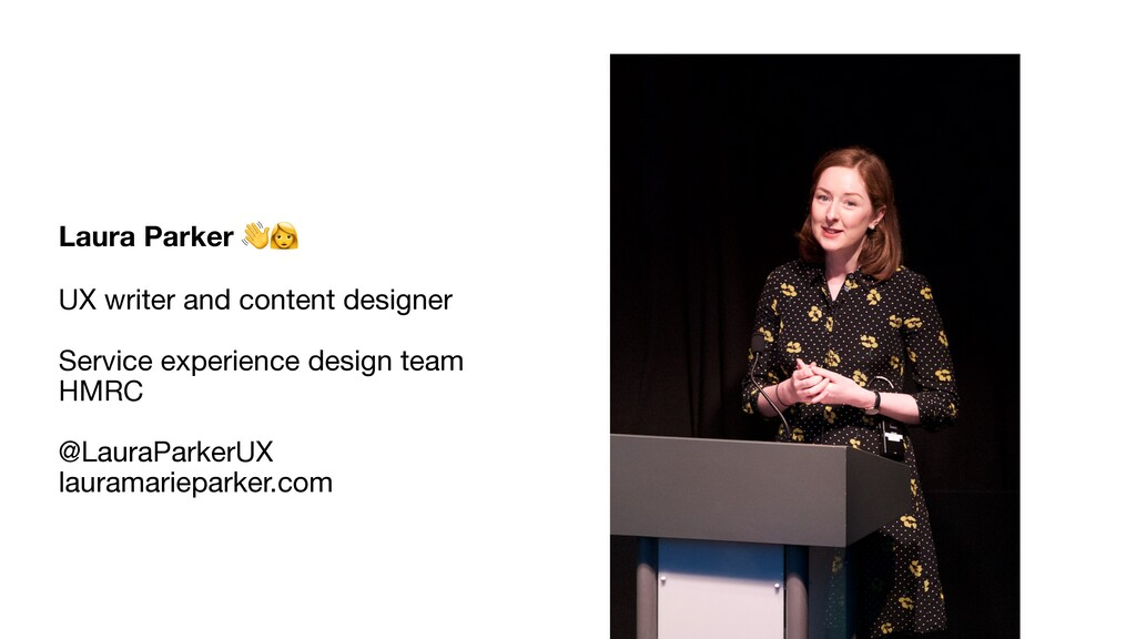 Laura Parker 