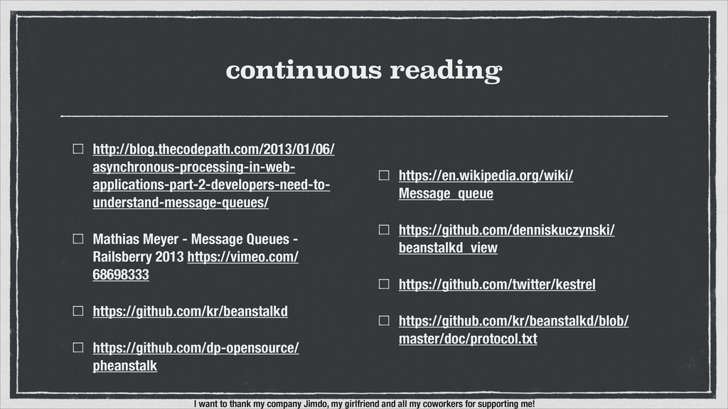continuous reading http://blog.thecodepath.com/...