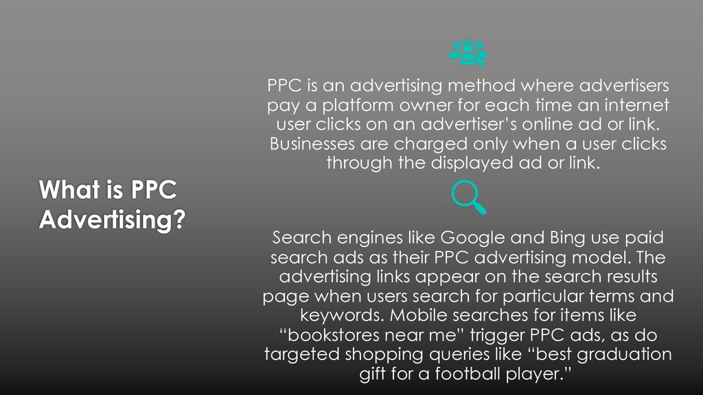 What is PPC Advertising? PPC is an advertising ...