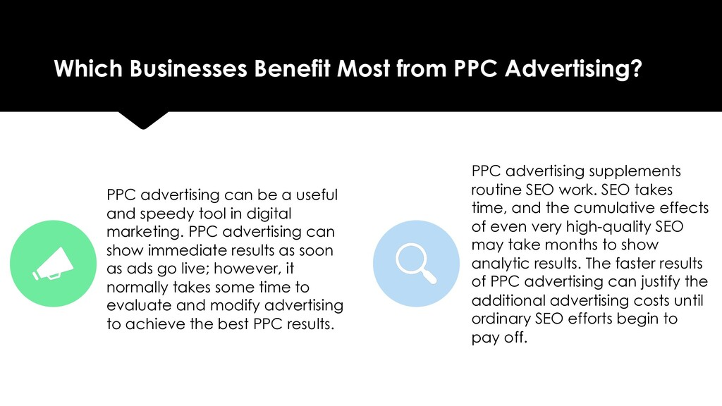Which Businesses Benefit Most from PPC Advertis...
