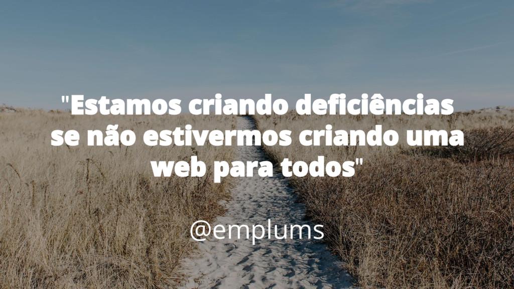 """"""" """" @emplums"""