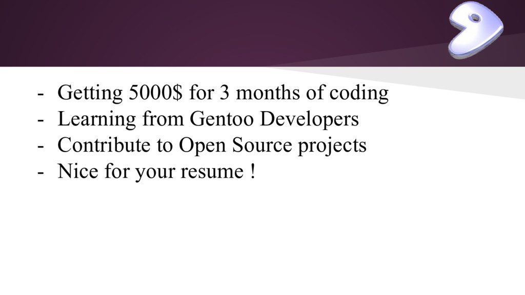 - Getting 5000$ for 3 months of coding - Learni...