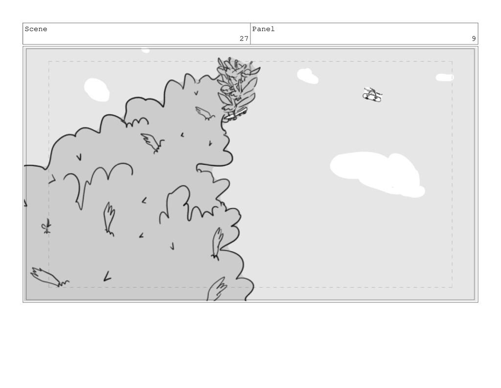 Scene 27 Panel 9