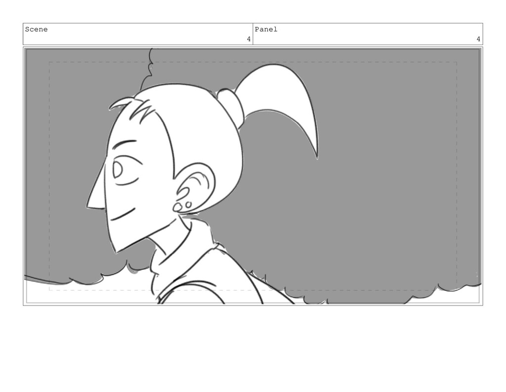 Scene 4 Panel 4